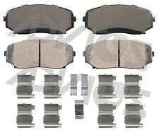 ADVICS AD1258 Front Disc Brake Pads