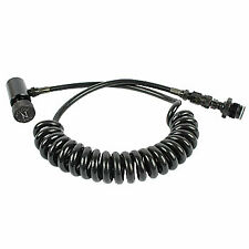 Ninja CO2/HP Compact Coiled Kit Remote w/Quick Disconnect Made in USA