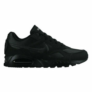 Nike Air Max Ivo Black Sneakers for Men for Sale   Authenticity ...