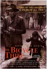 The Bicycle Thief 11x17 Movie Poster (1999)