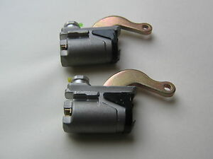 TWO MGA, MAGNETTE ZA / ZB & MG TD / TF REAR WHEEL CYLINDERS GWC1111