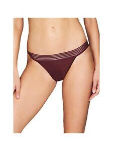 Heidi Klum Intimates Carnation Desires Bikini Briefs Bosa Nova Size S New UK