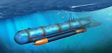 Hobbyboss 80170 - 1:35 German Molch Midget Submarine- Neu
