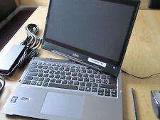 Fujitsu LIFEBOOK T904 13,3 Zoll (256 GB SSD, Intel Core i7-4600U 2,7GHz, 8GB)..