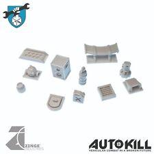 Zinge Industries - AutoKill -  Gaslands - Wasteland Weekend - 20mm scale S-DMH05