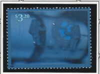 US MNH Stamps - Scott # 3411b - Escaping The Gravity of Earth - MNH Single