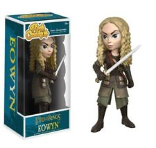Funko - Rock Candy: Lord Of The Rings Hobbit - Eowyn Vinyl Action Figure New