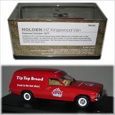 TRAX TR12C Holden Hz Kingswood Van- Tip Top Bread Scale 1 43