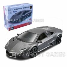 LAMBORGHINI REVENTON 1:32 scale model diecat car KIT Bburago die cast models