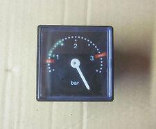 Vaillant,Manometer,Druckanzeige,bar-Anzeige,VC/VCW 64,254,66,256,105,