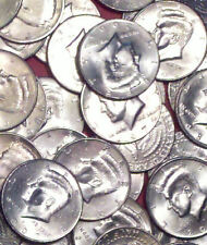 COMPLETE KENNEDY HALF DOLLAR COLLECTION SET, 1964-2018 all 102 p&d, XF - BU