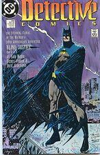 DETECTIVE COMICS (1989) - # 600-609 SET (BATMAN/ROBIN)!!!!!