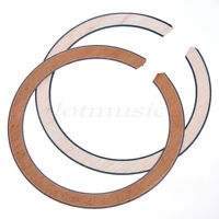 2Pcs Different Acoustic Guitar Soundhole Rosette Inlay