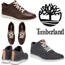 Mens Timberland Killington Half Cab Sneakers Leather Chukka Hiking Boots