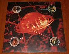PIXIES BOSSANOVA LP *RARE* 4AD UK PRESSING 2004 LTD HARD COVER 180g VINYL New