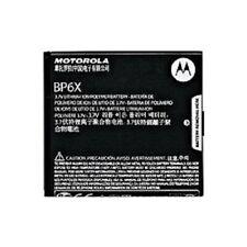Motorola OEM BP6X 1300 mAh Lithium Ion Standard Battery For MILESTONE DEXT MB200