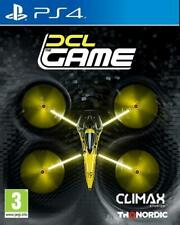 DCL Drone Championship League PS4 Video Game Brand New Sealed Sony PlayStation 4