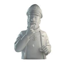 Fusée 60cm. Moulinsart. Tintin. Neuf. Figurine collector.