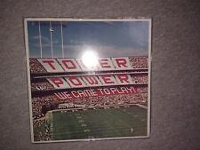 Tower Of Power ‎– We Came To Play - Vinyl LP Album Record - Japanese Pressing