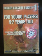 Soccer Coaches Guide Part 1: For Young Players 5-7 Years Old