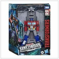 TAKARA TOMY HASBRO WFC-E11 Earthrise OPTIMUS PRIME Transformers Action figure