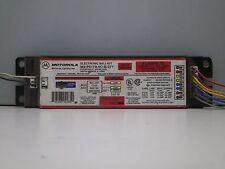 Motorola M2-PD-T8-5C-B-277 Fluorescent 277-Volt Dimming Ballast (2) F32T8 277V