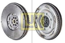 Dual Mass Flywheel DMF fits NISSAN NAVARA D40 2.5D 05 to 09 YD25DDTi LuK Quality