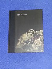 BUCK-TICK memento mori 090702 DVD (First Press Limited Edition)(Japan Version)