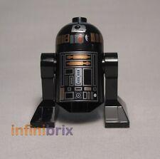 Lego R2-Q5 aus Set 10188 Todesstern-Star Wars Droid Minifigur BRANDNEU sw213