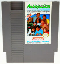 Anticipation - Nintendo Entertainment System NES - nur Modul sehr gut