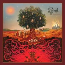 Heritage by Opeth (CD, Sep-2011, Roadrunner Records)