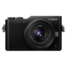 "Panasonic GF9K 12-32mm 16mp 3"" Digital Camera"