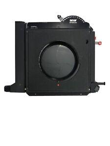 Sinar Copal f/5.6 Auto Aperture Shutter & Release Cable