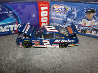1/24 KEVIN HARVICK #2 ACDELCO / BUSCH CHAMPION 2001 ACTION NASCAR DIECAST