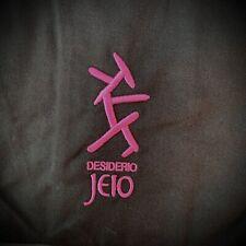 JEIO PROSECCO pink logo Apron