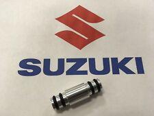 Suzuki Carb Fuel Rail ,Nipple /Alum GS550, 13685-47030 '77-'79
