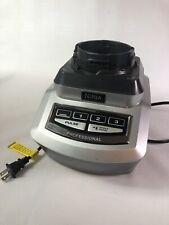Ninja Professional Blender Power Motor Base ONLY - BL740