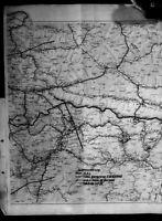 Befestigungen von Schweden, Italien und Westwall von 1939 -1944