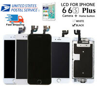 For iPhone 6 6S Plus 6 LCD Touch Screen Digitizer Display Replacement Assembly