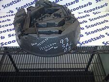 SAAB 9-3 93 9-5 95 Tool Storage Foam Jack & Handle 2005 - 2010 13255674 13255679
