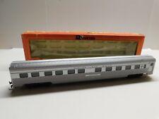 "HO Scale - Rivarossi - Boston & Maine ""Mapleton"" Sleeper Passenger Car Train"