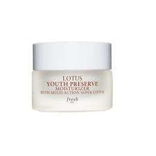 Fresh Lotus Youth Preserve Moisturizer - 0.5oz (15ml)