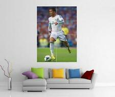 Ronaldo cristiano real madrid Giant WALL ART PICTURE FOTO STAMPA POSTER