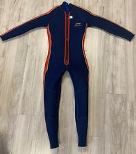 HARVEY'S UNISEX REVERSIBLE FULL BODY WET SUIT PRE-OWNED SIZE Small