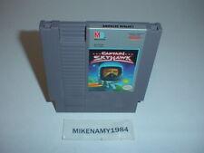 CAPTAIN SKYHAWK game cartridge only - Nintendo NES