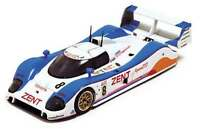 Toyota TS010 #8, Lammers 8th 1992 24h Le Mans Cars, IXO LMC033  Diecast  1/43