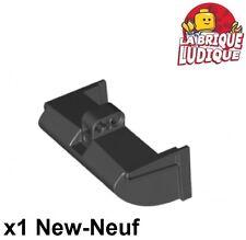 Lego technic - 1x digger bucket godet pelleteuse 5x7x4 1/2 noir/black 18943 NEUF