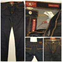 Lucky Brand Womens Denim Jeans    Size 8/29  Ankle Sweet N' Low   30X31    T