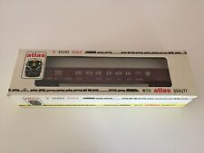 Atlas 50' Gondola No. 6213 Pennsylvania Railroad - PRR - O Gauge Scale - NIB