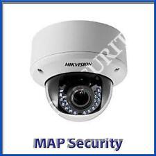 Hikvision turbo hd tvi 1080P à foyer progressif caméra 2.8-12mm uk stock navire daily